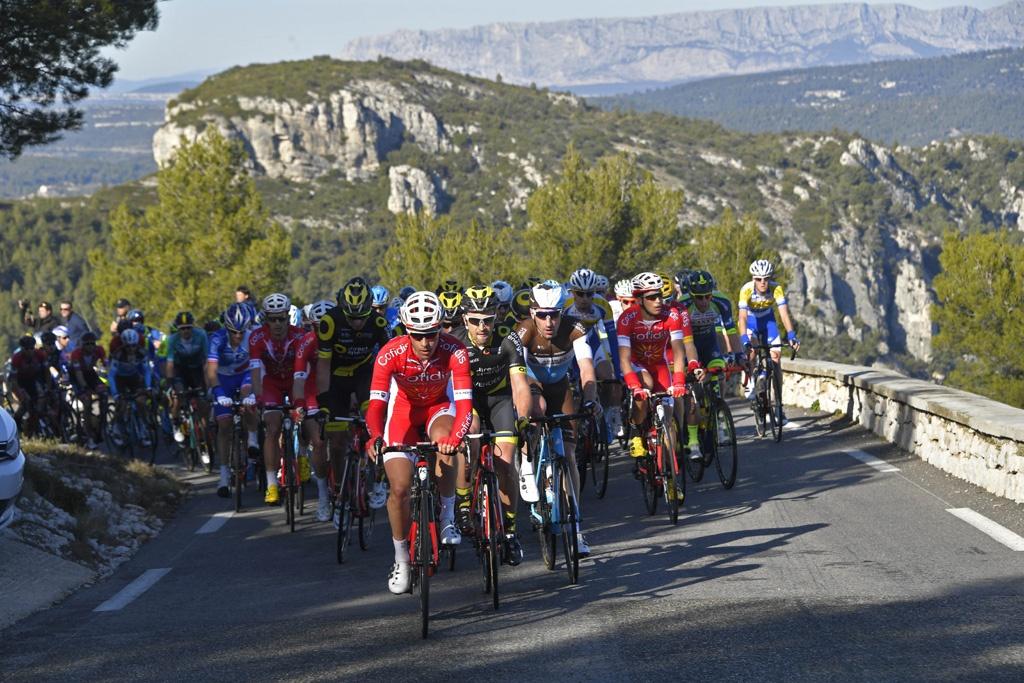Grand Prix La Marseillaise 2018