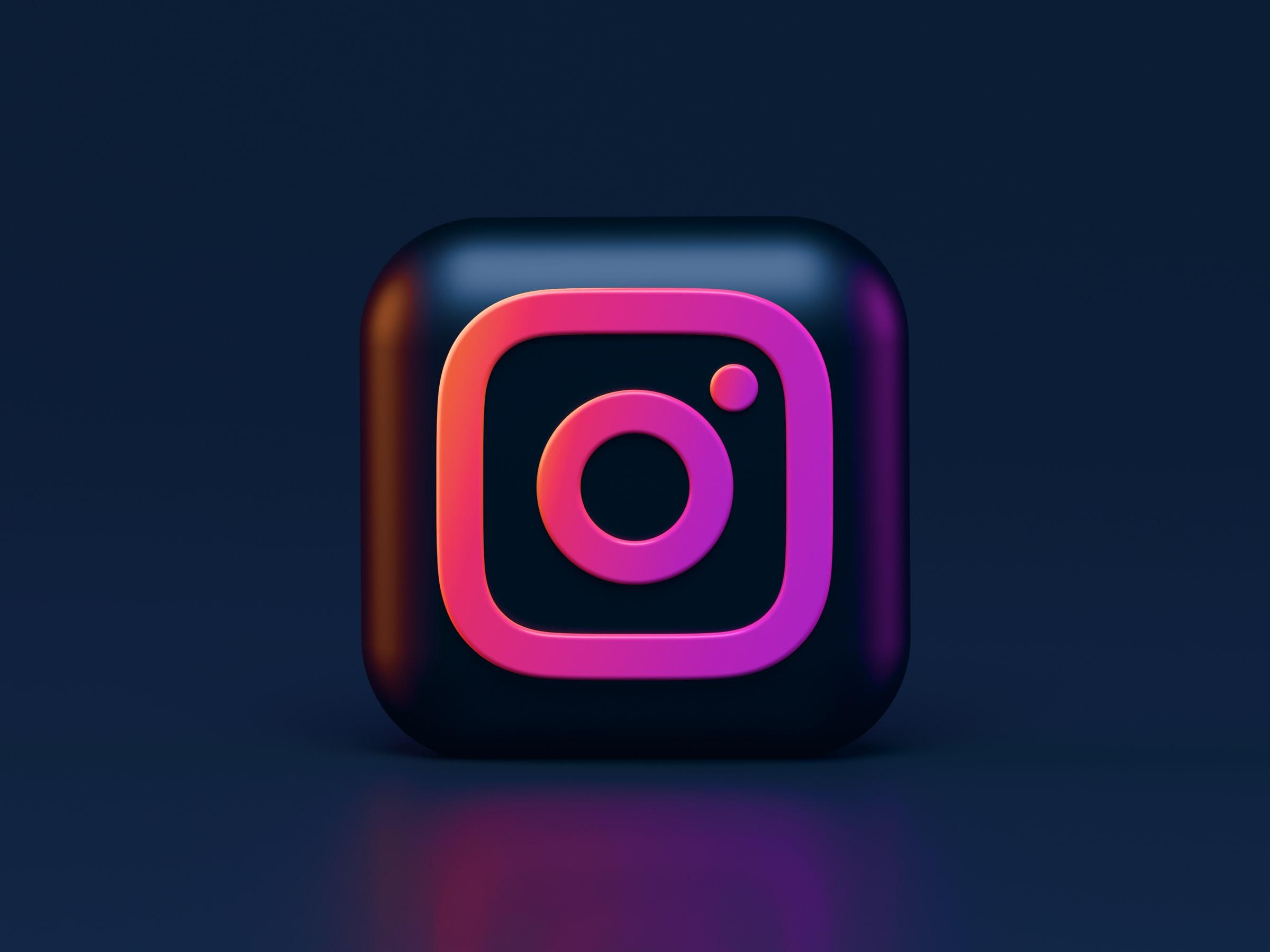 Community. Management Instagram