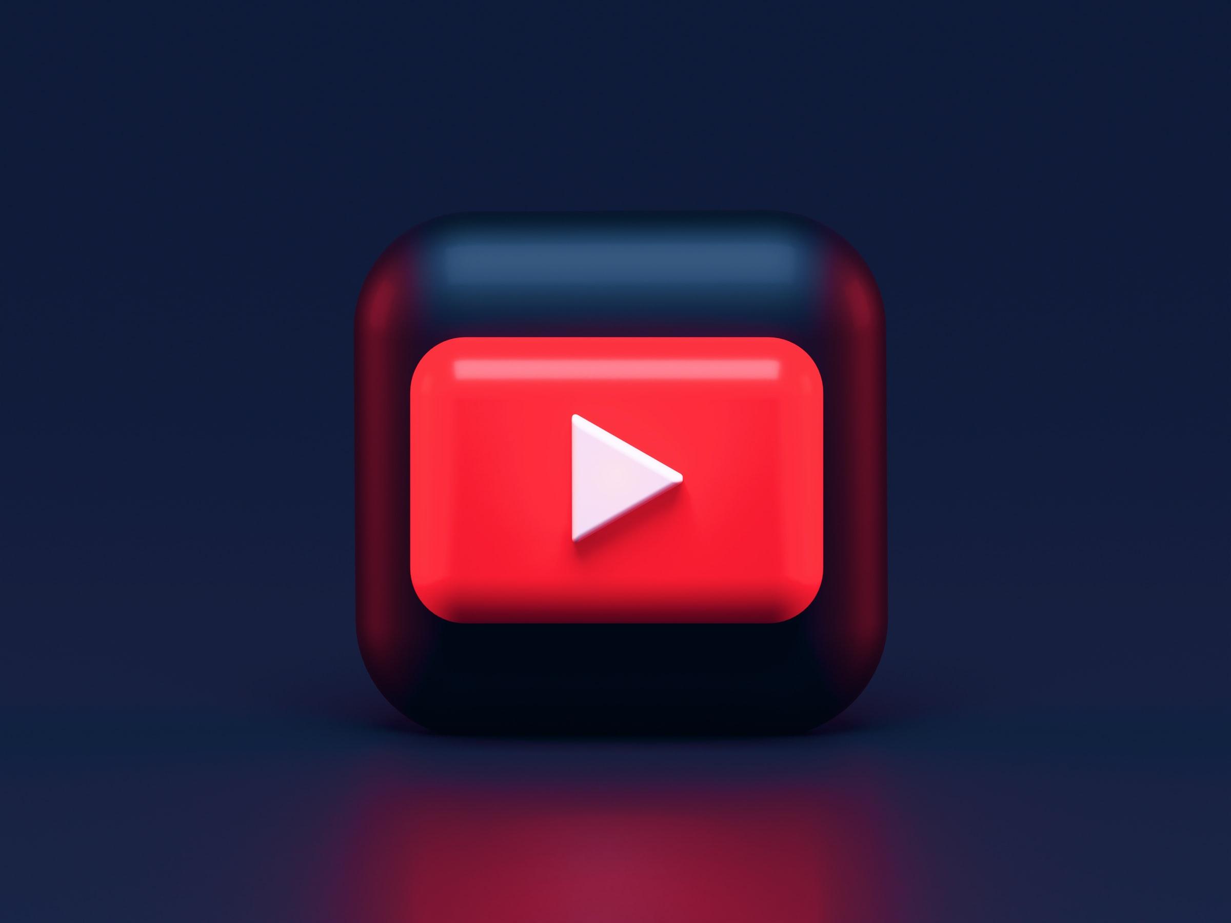 lancer sa chaine Youtube